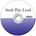 Seek The Lord Mp3